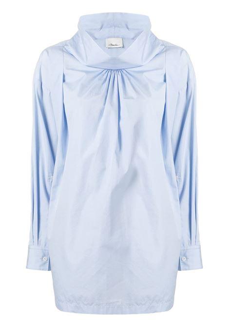 Draped Shirt 3.1 PHILLIP LIM | Shirts | E2112730COTOX450
