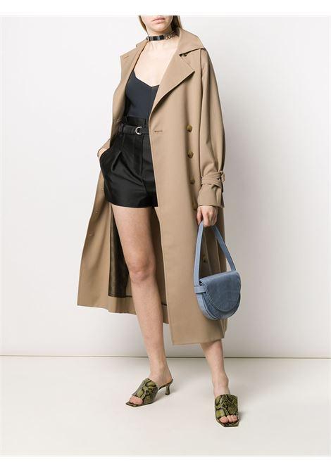 High waist shorts black- women 3.1 PHILLIP LIM | P1715285LDFBA001