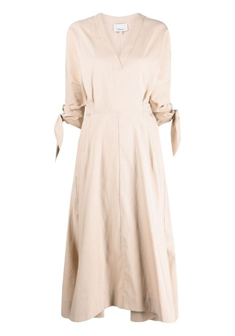 3.1 phillip lim abito con cintura  donna beige 3.1 PHILLIP LIM | Abiti | S2129900OTOBE250