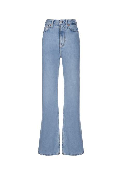 Jeans bootcut donna ACNE STUDIOS | Jeans | A00273228