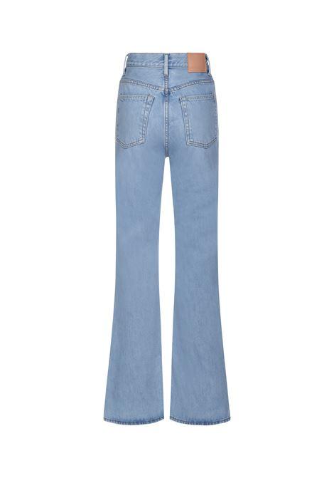 Bootcut jeans women  ACNE STUDIOS | A00273228