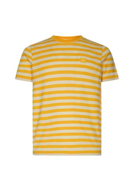 T-shirt a righe uomo ACNE STUDIOS | AL0186BIG