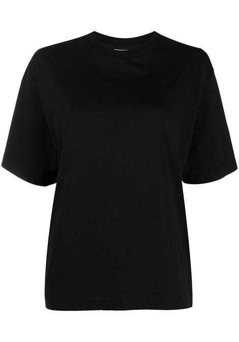 T-shirt con scollo rotondo Donna ACNE STUDIOS | T-shirt | AL0195900