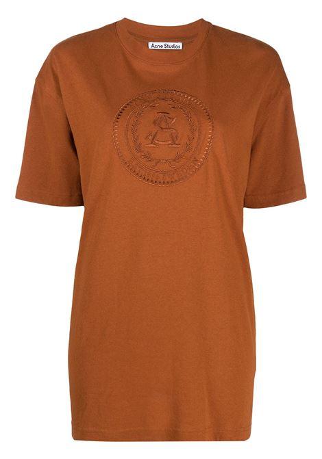 Elice T-shirt Donna ACNE STUDIOS | T-shirt | AL0203295