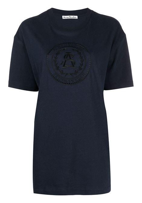 ACNE STUDIOS ACNE STUDIOS | T-shirt | AL0203BG3