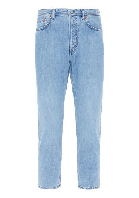 Jeans a vita alta Uomo ACNE STUDIOS | B00217228