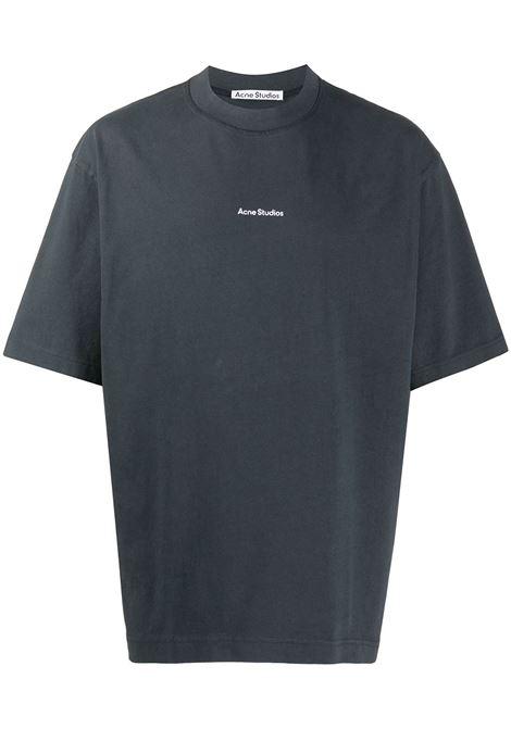 ACNE STUDIOS ACNE STUDIOS | T-shirt | BL0198900