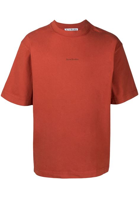 ACNE STUDIOS ACNE STUDIOS | T-shirt | BL0198ADX