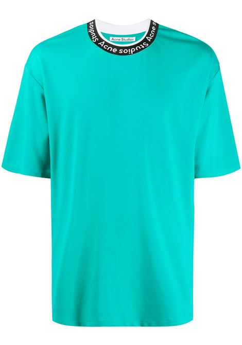 ACNE STUDIOS ACNE STUDIOS | T-shirt | BL0221BN1