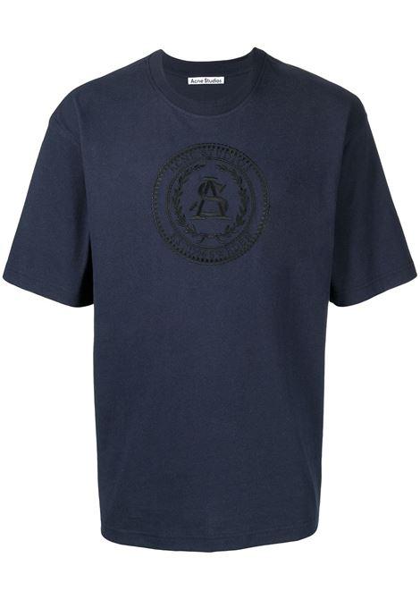 ACNE STUDIOS ACNE STUDIOS | T-shirt | BL0257BG3