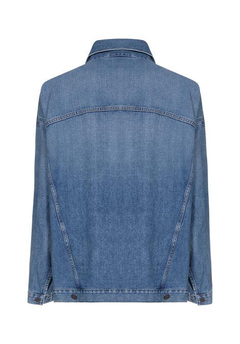Morris jacket women  ACNE STUDIOS | C90062863