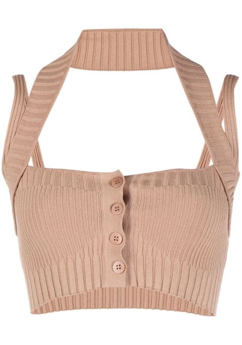 Adamo top donna nude ADAMO | Top | ADSS21TO030144700470