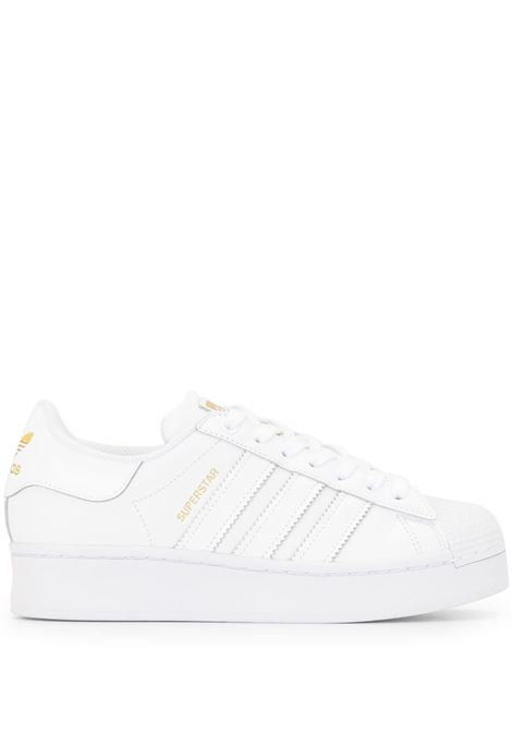 Adidas sneakers superstar donna white ADIDAS | Sneakers | FV3334WHT