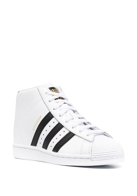 Superstar Up Sneakers ADIDAS | FW0118WHT