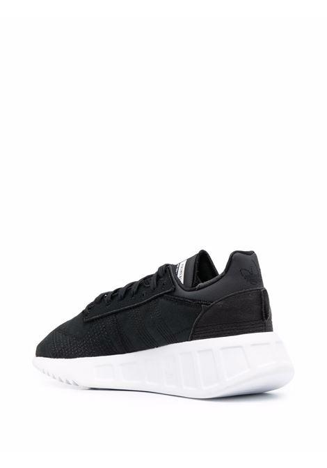 Adidas black sneakers unisex ADIDAS | FX5080CRBLK