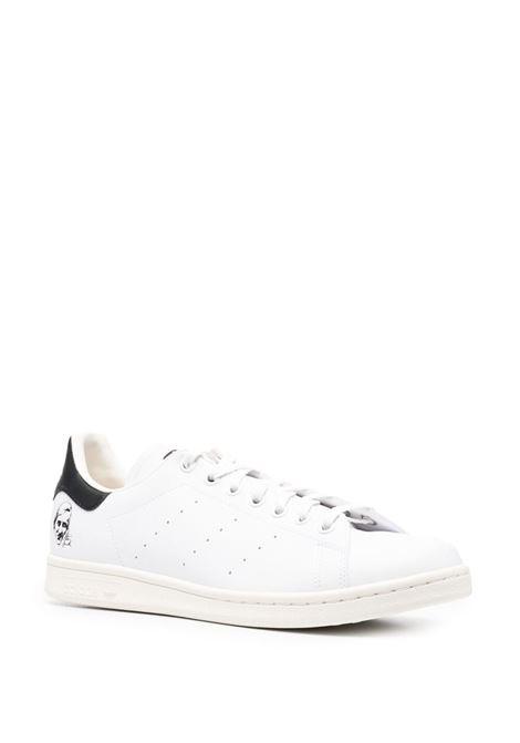 Adidas stan smith sneakers men off white ADIDAS   FX5549OFFWHT