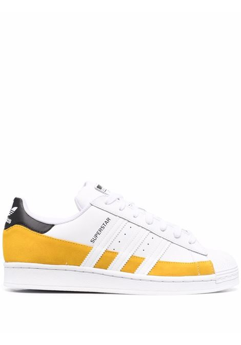 Superstar sneakers multicolored - men ADIDAS | Sneakers | FX5570HZYYLLW