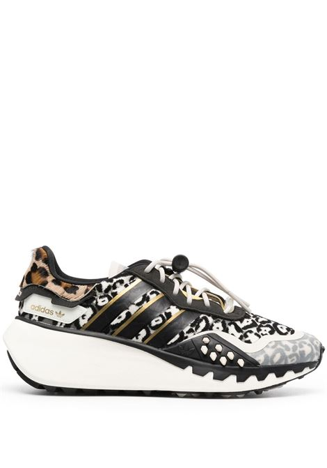 Adidas choigo sneakers women core black ADIDAS | Sneakers | FY4850CRBLK