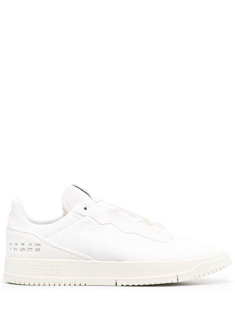 Adidas sneakers uomo white ADIDAS | Sneakers | FY5473WHT