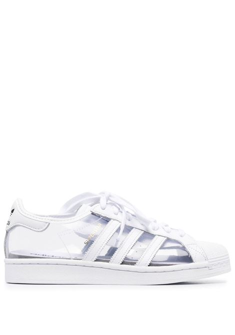 Sneakers Superstar Donna ADIDAS | Sneakers | FZ0245SPPLCLR