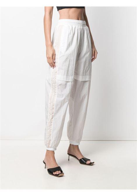 Adidas white trousers women ADIDAS | GM5386NNDY