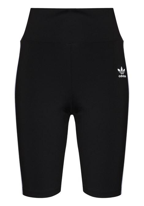 Three-stripe shorts  ADIDAS   Shorts   GN2842BLK
