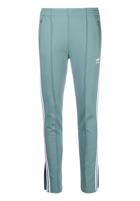 Adidas green sweatpants women ADIDAS | Trousers | GN2947HZYMR