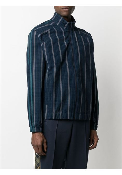 Adidas navy jacket men ADIDAS   GN3794CNVY