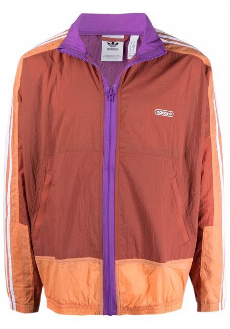 Adidas giacca multicolore uomo ADIDAS | Capispalla | GN3831WLDSP