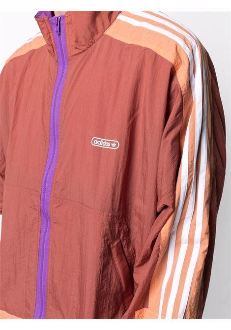 Adidas multicolor jacket men ADIDAS   GN3831WLDSP