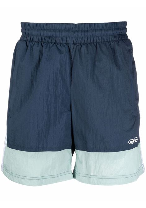 Bermuda shorts men  ADIDAS   GN3839SMFRZNYLLW