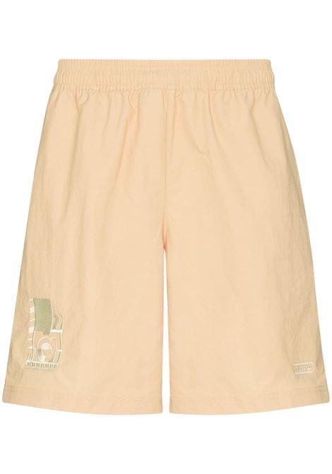 Adidas pantaloncini sportivi con logo uomo adyv ADIDAS | Bermuda | GN3858DYV