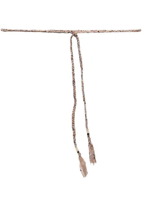 Bandana belt ALANUI | Belts | LWRB006S21FAB0016161
