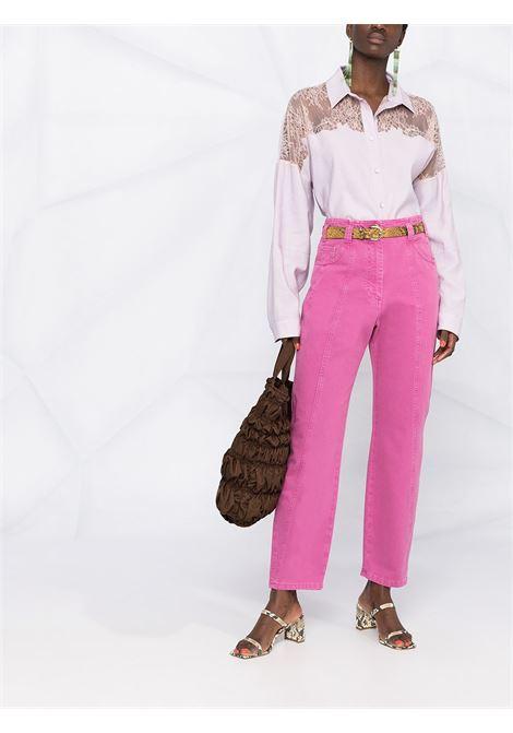 Straight-leg jeans ALBERTA FERRETTI   A03141679238