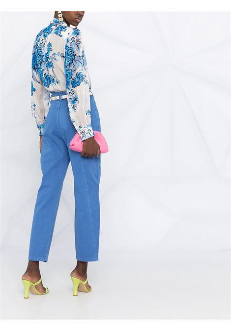 Straight-leg jeans ALBERTA FERRETTI   A03141679295