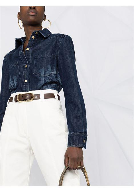 Straight-leg jeans ALBERTA FERRETTI   A031416792