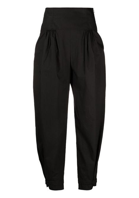 High waist trousers ALBERTA FERRETTI | Trousers | A0322126555