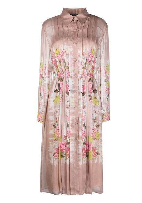 Floral dress ALBERTA FERRETTI | Dresses | A042216421169