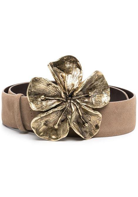 Floral buckle belt ALBERTA FERRETTI | Belts | A3004194145