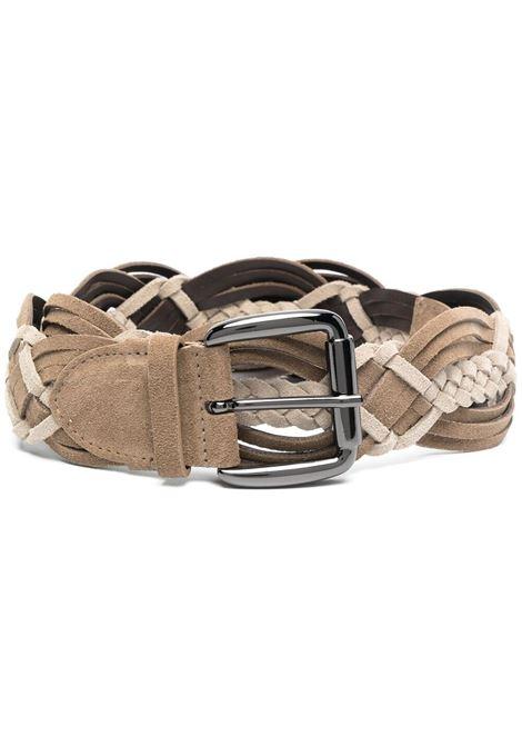 Braided belt ALBERTA FERRETTI | Belts | A30051941145