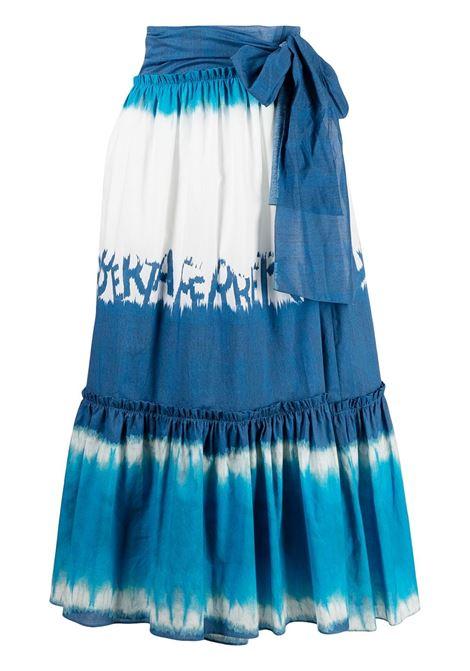 Tie-dye skirt ALBERTA FERRETTI | Skirts | J01161461342