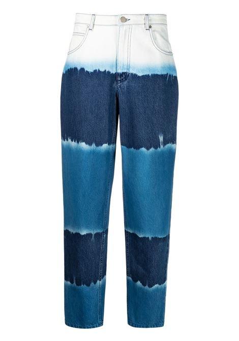 Tie dyejeans ALBERTA FERRETTI | Jeans | J03301821342
