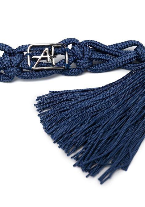 Logo belt ALBERTA FERRETTI   J3009190300