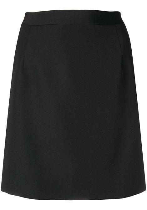 Fitted mini skirt ALESSANDRA RICH | Skirts | FAB1441F2333900