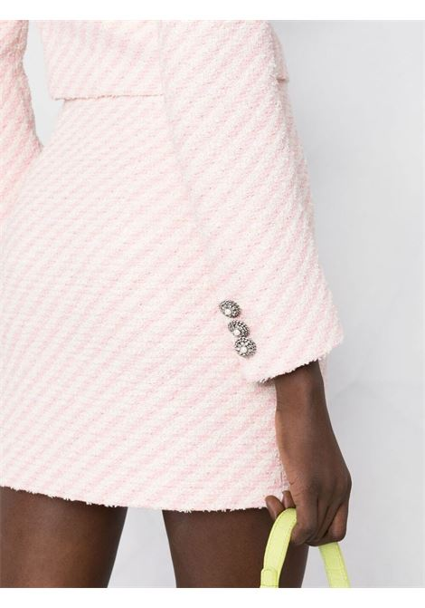 Minigonna a righe Donna ALESSANDRA RICH | FAB1441F31721816