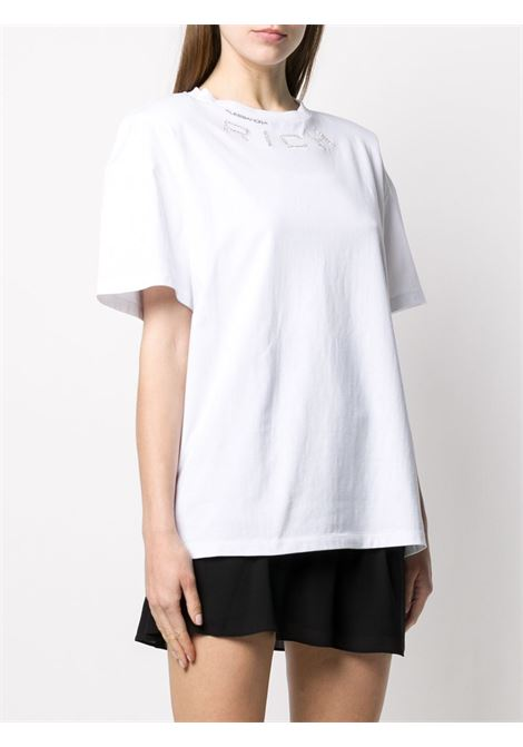 LogoT-shirt ALESSANDRA RICH   FAB1895F2876822