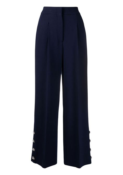 High waist trousers ALESSANDRA RICH | Trousers | FAB2348F31901944