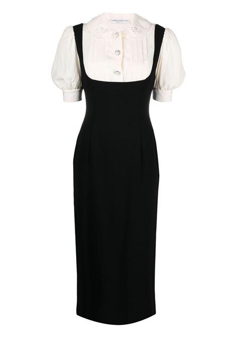 Floral dress ALESSANDRA RICH | Dresses | FAB2382F2335900