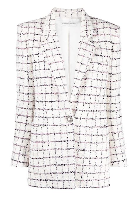 Single-breasted blazer ALESSANDRA RICH | Blazers | FAB2414F3170822
