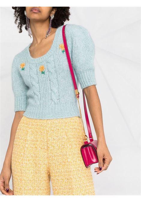 Knitted jumper ALESSANDRA RICH   FAB2461K321218359